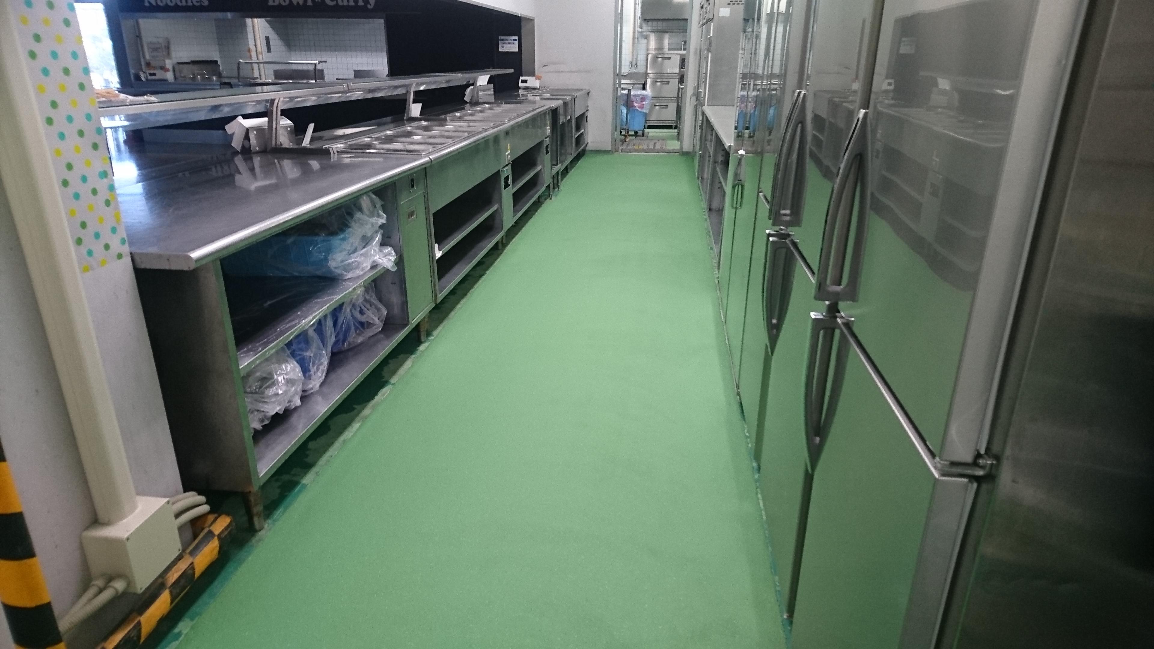 食品工場・工房